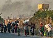 Mỹ sẽ cố gắng hết sức chặn Thổ Nhĩ Kỳ và người Kurd đụng độ