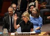Nga-Mỹ bác tuyên bố của LHQ về chiến dịch của Thổ Nhĩ Kỳ