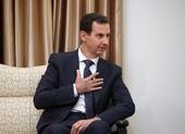 Ông al-Assad tuyên bố đáp trả cuộc tấn công của Thổ Nhĩ Kỳ
