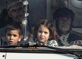 Người Kurd rút, Thổ Nhĩ Kỳ chiếm thị trấn chiến lược ở Syria