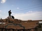Thổ Nhĩ Kỳ nói không cần đánh người Kurd nữa