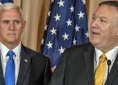 Mỹ nhấn mạnh giải quyết vấn đề Iran bằng con đường ngoại giao