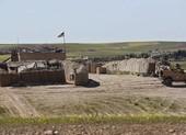 Nga yêu cầu Mỹ ngừng chiếm đóng Al-Tanf ở Syria