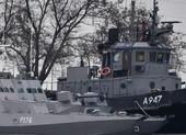 Nga đưa 3 tàu Ukraine ra khỏi cảng Kerch, chuẩn bị trao trả