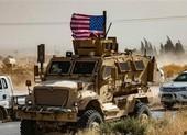 Tiết lộ bất ngờ việc Mỹ rút quân khỏi Syria