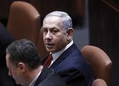 Thất bại lập chính phủ, ông Netanyahu sẽ nhường ghế thủ tướng