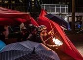 Trung Quốc dọa trả đũa nếu ông Trump ký dự luật về Hong Kong