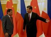 Biển Đông: TQ-Philippines có động thái mới vụ 'ăn chia' 60/40