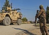 Người Kurd, liên quân Mỹ nối lại chiến dịch chống IS ở Syria