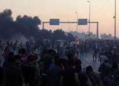 Iraq: Biểu tình chống chính phủ, hơn 100 người chết