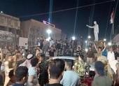 Quân đội Syria tiến vào các thị trấn chiến lược ở đông bắc