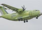 2 máy bay chở chuyên gia quân sự Nga đáp xuống Venezuela