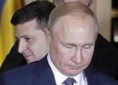 Ông Putin nói gì nếu quân đội Ukraine kiểm soát biên giới?