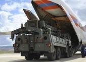 Mỹ thông qua dự luật trừng phạt Thổ Nhĩ Kỳ vì mua S-400