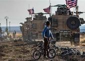 Trung Quốc: Ai cho Mỹ quyền ở lại Syria?