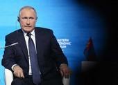Viễn cảnh kinh tế Nga sau thời ông Putin