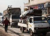 Chính phủ Syria tấn công Idlib, tình hình không sao kể xiết