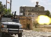 Thổ Nhĩ Kỳ xem xét đưa quân tới Libya