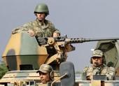 Nga lên án Thổ Nhĩ Kỳ đưa quân đến Libya