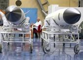 Nga hoàn tất phát triển tổ hợp tên lửa phòng không S-350 Vityaz
