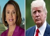 Hạ viện Mỹ thông qua dự luật ngăn ông Trump gây chiến với Iran