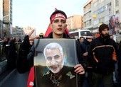 Hé lộ mật báo viên ở Syria, Iraq giúp Mỹ giết tướng Soleimani