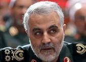Mỹ theo dõi hành tung Tướng Soleimani 18 tháng trước khi giết