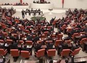 Quốc hội Thổ Nhĩ Kỳ cho phép ông Erdogan đưa quân đến Libya