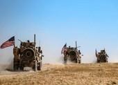 Mỹ chặn lực lượng Nga tiếp cận mỏ dầu ở Syria