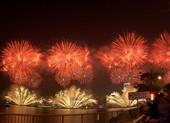 Các nước hồ hởi chào đón Tết Canh Tý 2020