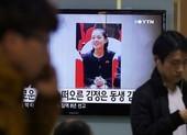 Em gái Kim Jong-un được thăng chức trong chính quyền