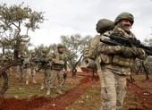 Ankara dọa tấn công quân Syria mọi nơi, tình hình rất căng