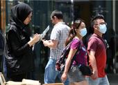 Truy tìm người mang virus COVID-19 lây hơn 10 người tại 5 nước