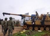 Thổ Nhĩ Kỳ vô hiệu hóa thêm 55 binh sĩ Syria ở Idlib