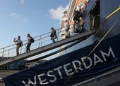 Campuchia phản ứng Malaysia xét nghiệm du khách tàu Westerdam