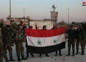 Quân Syria bắn rơi máy bay không người lái Thổ Nhĩ Kỳ ở Idlib