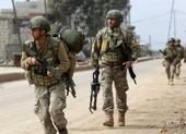 Chính phủ Syria không kích chết 22 lính Thổ Nhĩ Kỳ ở Idlib