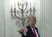 Ông Trump: 'Chính phủ Mỹ đang kiểm soát COVID-19 rất tốt'