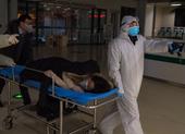 Bệnh nhân COVID-19 tử vong sau khi xuất viện 5 ngày ở Vũ Hán