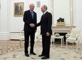 Theo lệnh ngừng bắn ở Idlib với Nga, Ankara sẽ điều thêm quân