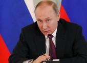 Hạ viện Nga thông qua đề xuất sửa Hiến pháp của ông Putin