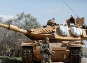 Thổ Nhĩ Kỳ dọa trả đũa nếu Syria vi phạm lệnh ngừng bắn Idlib