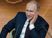 Nga thực hiện mọi biện pháp bảo vệ ông Putin trước COVID-19