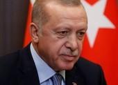 Thổ Nhĩ Kỳ ra tối hậu thư với NATO về người Kurd