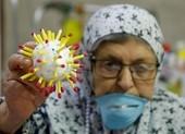 Số ca nhiễm COVID-19 trên toàn cầu vượt 1 triệu