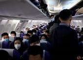 COVID-19: Trung Quốc ngưng các chuyến bay từ nước ngoài về