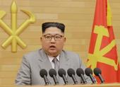 Ông Kim Jong-un vắng mặt trong ngày lễ quan trọng nhất