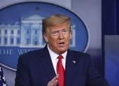 COVID-19: Ông Trump cảnh báo hậu quả với Trung Quốc