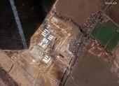 Bệnh viện dã chiến COVID-19 Nga cháy lớn, 1 người thiệt mạng