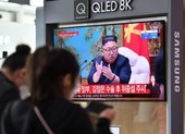 Tướng Mỹ nói về tình hình sức khỏe ông Kim Jong-un